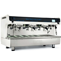Faema Teorema A 3 Group Traditional Espresso Coffee Machines