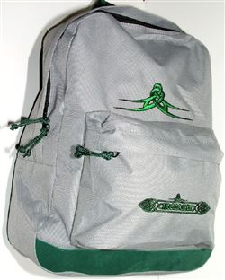 Irish Cycling Team Ireland Daypack bag Backpack Celtic