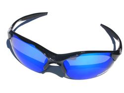 Hercules Black Sunglasses Photochromatic Polarized