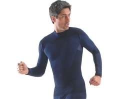 Men's Platinum Long Shirt Base Layer underwear TESS