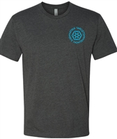 MATRIX TARGETS BFE MONTANA CHARCOAL T SHIRT