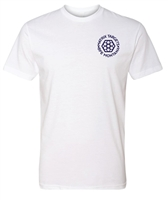 MATRIX TARGETS BFE MONTANA WHITE T SHIRT