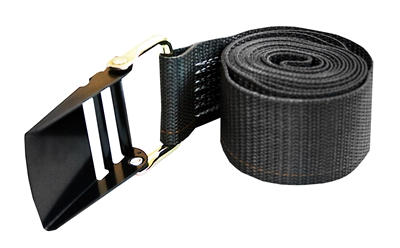 STRAP WITH QUICK RELEASE BUCKLE