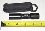 Cree(tm) C3 (P4 XR-E LED Chip) LED Flashlight, UltraFire Brand w/Holster & Belt loop - Top Quality - 1 AA Battery w/Holster