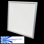 LED 1x1 Pane l- Lay In Fixture 18 Watts, UL, AC110-277V, UL, 96 High Output Seoul LEDs - Day White