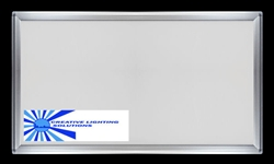 LED 2x4 Panel-Lay In Fixture 60 Watts, UL, AC110-277V, 288 High Output Seoul LEDs - Day White