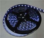 Purple/UV LED Flex Strips -12vdc, Waterproof, Double Density, UV, High Output - 5M Spool