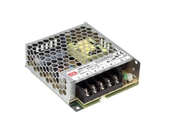 12VDC Regulated Power Supply - 3.0A Commercial, 35W Power Supply - LED Lighting DC Power Supply - Ideal for LED Flex Strips and LED Flex Ribbon!