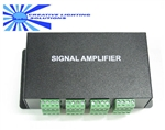 Digital Magic LED 8 Channel SPI Amplifier-12-24VDC!