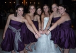 BRIDAL PARTY GIFTS and BRIDAL JEWELRY - zen jewelz