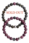 Healing Gemstone PARTNERSHIP BRACELETS - zen jewelz by ZenJen