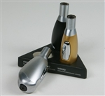 Torch Lighter on displays?C High end all metal quality made choice. Unit price: $12.50/ea