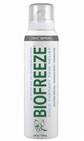 Biofreeze 4oz Spray 360