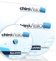 ChiroVision Waiting Room DVD Combo Volume 1 & 2