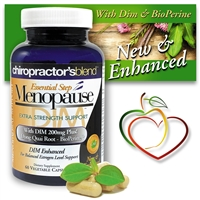 NATURAL STEP MENOPAUSE ADVANCED 300RX