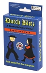 Game-Dutch Blitz-Blue (2-4 Players) (Expansion Pack): 014698002024