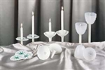 Candlelight Service Set Paper Drip Protectors: 072094178606