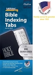 Bible Tab-Mini Tabs O&N Testament: 084371583430