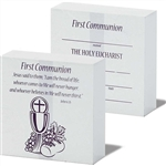 Plaque-First Holy Communion: 603799448109
