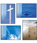 Boxed Cards-Church Life-New Life In Christ: 730817339689