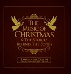 DVD-Music Of Christmas & Stories Behind The Songs w/CD & Book: 752423760275