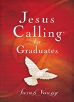 Jesus Calling For Graduates by Young:  9780718087418