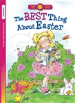 Coloring Book-Best Thing about Easter: 9780784720363