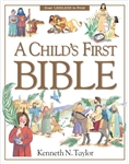 Childs First Bible by Taylor: 9780842331746