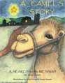 Camels Story - by Sandy Hanson: 9780897632107