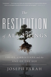 Restitution Of All Things by Farah: 9781944229504