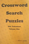 Crossword Search Puzzles - OT Vol.1