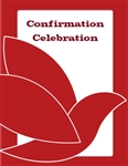 Confirmation Celebration Invitations: D-560