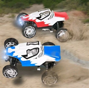 Megatech MEGAPRO MINI Electric Radio Control Buggy 2 Pack