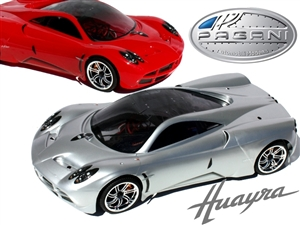 1/10 Redcat Racing Pagani Huayra Pro Brushless Belt Driven Car