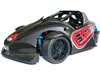 S-TRYK-R PRO Brushless 3-Wheel Car