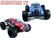 Redcat Racing Sandstorm TK 1/10 Scale Brushless Electric Baja Truck