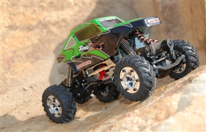 Redcat Racing 2.4GHz Sumo 1/24 Scale Crawler