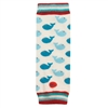 Save the Whales Organic Leg Warmers