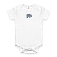 Unique Baby Clothes - Rhino Babybody