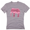 Your Favorite Tee - Save The Elephants