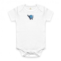 Gifts That Give Back - Elephant Shirt for Baby Boy