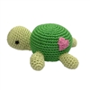 Turtle Baby Toys - Rattle