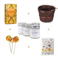 Gift Set - Save The Bees