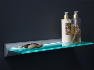 Illuminated Shelf 600