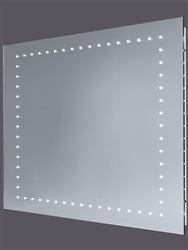 Monet LED Mirror