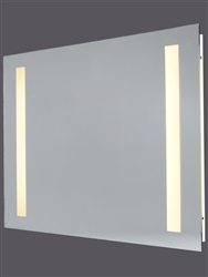 Degas LED Mirror