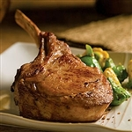 Veal Rack Chops - Extra Thick