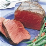 Black Label Filet Mignon - Premium Black Angus