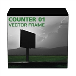 Vector Frame Counter 01