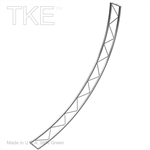 TKExpress 51 inch Radius 90 Degree Section